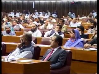 Constitutional Journey of Pakistan